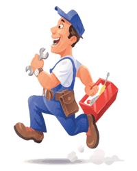 Underfloor Heating Systems - Repairs